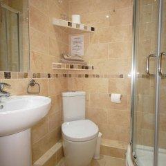 Jesmond Hotel ванная фото 2