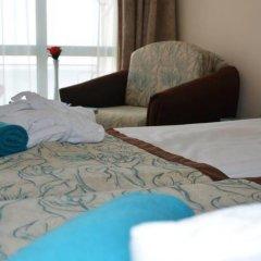 Berlin Golden Beach Hotel - All Inclusive комната для гостей фото 4