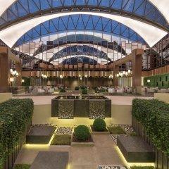Отель Hyatt Regency Dubai Creek Heights бассейн