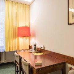 Отель Benediktushaus Австрия, Вена - отзывы, цены и фото номеров - забронировать отель Benediktushaus онлайн удобства в номере