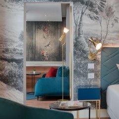 Отель Nh Collection Roma Fori Imperiali Рим комната для гостей фото 3