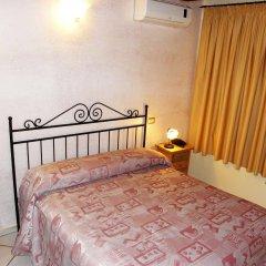 Отель Agriturismo La Colombaia Капуя комната для гостей фото 4