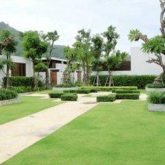 Отель Malisa Villa Suites фото 5