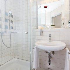 Hotel Basilea Zürich ванная фото 2