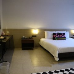 Отель Baboona Beachfront Living комната для гостей фото 3