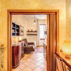 Отель Residenza Villa Marignoli Италия, Рим - отзывы, цены и фото номеров - забронировать отель Residenza Villa Marignoli онлайн сауна
