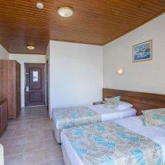 Отель Palmiye Beach Аланья комната для гостей фото 4