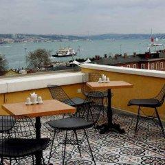 İstasyon Турция, Стамбул - 1 отзыв об отеле, цены и фото номеров - забронировать отель İstasyon онлайн бассейн