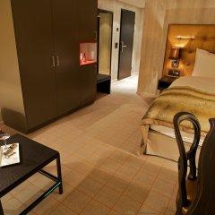 Отель Grischa - DAS Hotel Davos Швейцария, Давос - отзывы, цены и фото номеров - забронировать отель Grischa - DAS Hotel Davos онлайн сейф в номере