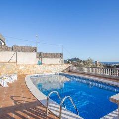 Отель Villa Maer Бланес бассейн фото 3