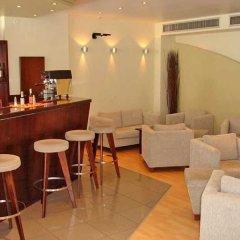 Отель Park Салоники гостиничный бар