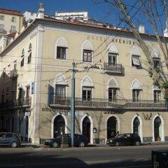 Ibis Coimbra Centro Hotel Коимбра фото 5