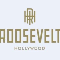 Отель Hollywood Roosevelt Hotel США, Лос-Анджелес - 1 отзыв об отеле, цены и фото номеров - забронировать отель Hollywood Roosevelt Hotel онлайн спортивное сооружение