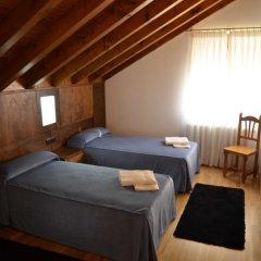 Отель Apartamentos Spa Cantabria Infinita детские мероприятия