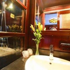 Отель V'Spirit Classic Cruises ванная
