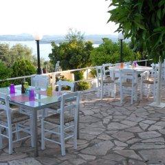 Отель Stefanos Place Греция, Корфу - отзывы, цены и фото номеров - забронировать отель Stefanos Place онлайн питание