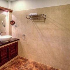 Отель Meursault Villa by Jetta ванная
