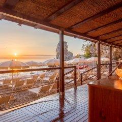 Отель Atahotel Capotaormina Италия, Таормина - 3 отзыва об отеле, цены и фото номеров - забронировать отель Atahotel Capotaormina онлайн гостиничный бар