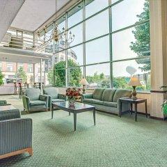 Отель Days Inn Arlington США, Арлингтон - отзывы, цены и фото номеров - забронировать отель Days Inn Arlington онлайн интерьер отеля фото 3