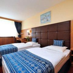 Отель Carlton Hotel Budapest Венгрия, Будапешт - - забронировать отель Carlton Hotel Budapest, цены и фото номеров комната для гостей фото 5