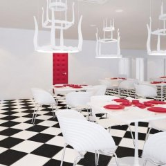 Отель Ibis Styles Wroclaw Centrum фото 11