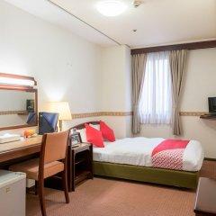 Отель OYO Hotel Toyama Joshi Koen Япония, Тояма - отзывы, цены и фото номеров - забронировать отель OYO Hotel Toyama Joshi Koen онлайн