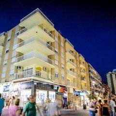 Отель Avenida Испания, Пляж Леванте - отзывы, цены и фото номеров - забронировать отель Avenida онлайн помещение для мероприятий