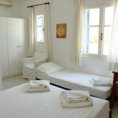 Отель Blue Bay Villas Греция, Остров Санторини - отзывы, цены и фото номеров - забронировать отель Blue Bay Villas онлайн комната для гостей