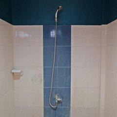 Отель Mactan Golden Motel Филиппины, Лапу-Лапу - отзывы, цены и фото номеров - забронировать отель Mactan Golden Motel онлайн ванная