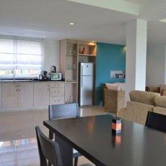 Апартаменты Lanta Loft Apartment 2A Ланта в номере фото 2