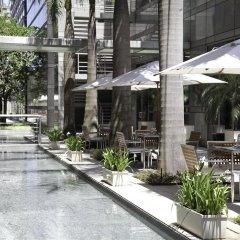 Отель Grand Hyatt Sao Paulo фото 5