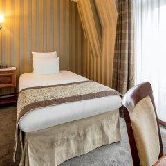 Отель Mercure Lyon Centre Château Perrache спа фото 2