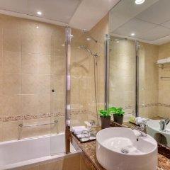 Majestic City Retreat Hotel ванная