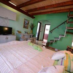 Отель Studios Vuckovic Черногория, Доброта - отзывы, цены и фото номеров - забронировать отель Studios Vuckovic онлайн комната для гостей фото 4
