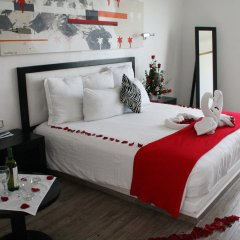 In Fashion Hotel Boutique Adult Only в номере