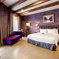 Отель Mercure Danang French Village Bana Hills Вьетнам, Дананг - отзывы, цены и фото номеров - забронировать отель Mercure Danang French Village Bana Hills онлайн комната для гостей