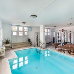 Отель Sofos Studios Fitness & Spa бассейн фото 2
