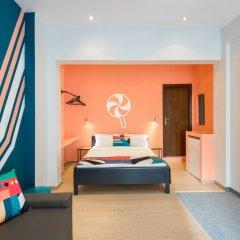 Colors Budget Luxury Hotel Салоники фото 3