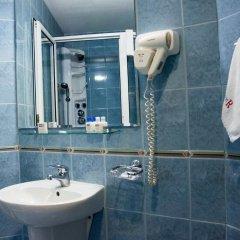 Отель ДИТЕР Болгария, София - отзывы, цены и фото номеров - забронировать отель ДИТЕР онлайн ванная
