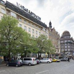 Апартаменты Capital Apartments Prague фото 6