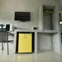 Отель Tum Mai Kaew Resort удобства в номере