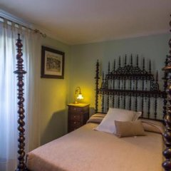 Отель Nadela Испания, Луго - отзывы, цены и фото номеров - забронировать отель Nadela онлайн комната для гостей фото 5