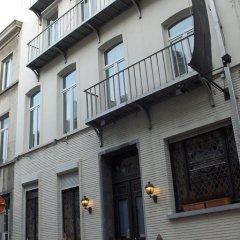 Отель Queen Mary Брюссель фото 6