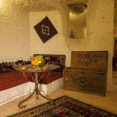 Ortahisar Cave Hotel Турция, Ургуп - отзывы, цены и фото номеров - забронировать отель Ortahisar Cave Hotel онлайн комната для гостей фото 3