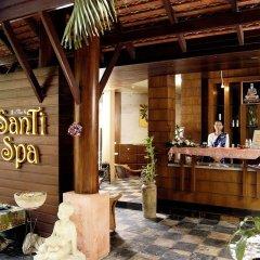 Отель Peach Blossom Resort Пхукет спа фото 2