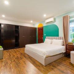 Отель Ohana Hotel Вьетнам, Ханой - отзывы, цены и фото номеров - забронировать отель Ohana Hotel онлайн фото 15