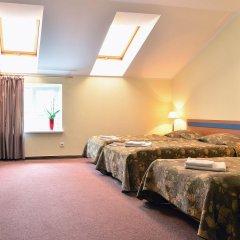 Отель Mikotel Вильнюс комната для гостей