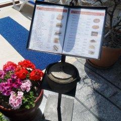 Liman Apart Турция, Мармарис - отзывы, цены и фото номеров - забронировать отель Liman Apart онлайн ресторан