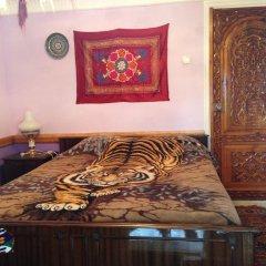 Отель Гостевой дом Фуркат Узбекистан, Самарканд - отзывы, цены и фото номеров - забронировать отель Гостевой дом Фуркат онлайн комната для гостей фото 2