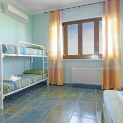 Отель Residence Contrada Schite Пресичче детские мероприятия фото 2